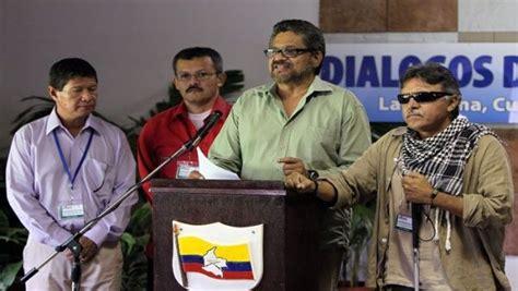 imagenes historicas farc abuso las negociaciones de paz en colombia perspectivas y