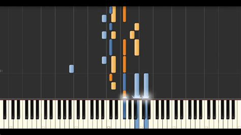 tutorial piano pink floyd the great gig in the sky pink floyd piano tutorial