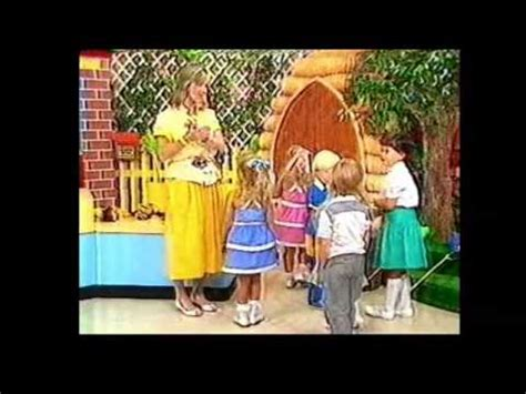romper room theme song hickory hideout 1986 promo doovi