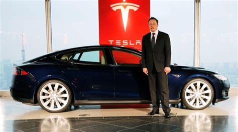 Electric Car Elon Musk Tesla To India Govt Responds To Elon Musk S Concern But