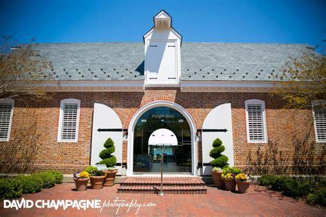 Wedding Venues Yorktown Va by Yorktown Freight Shed Wedding Kelley And Kory David