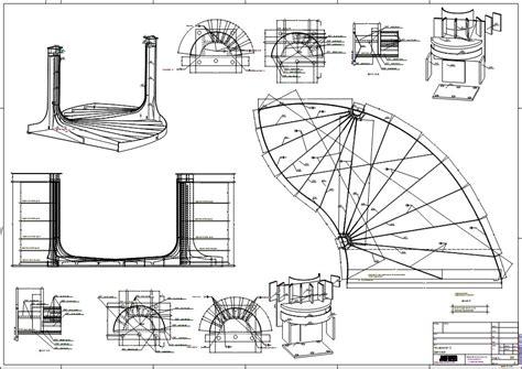 gallery of leaf structured canopy sam architekten und