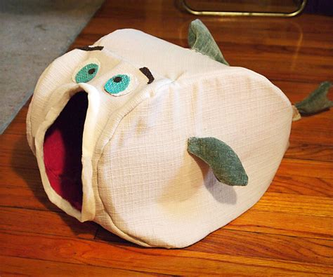 how to sew a fish cat house free pattern for fish cat house tips