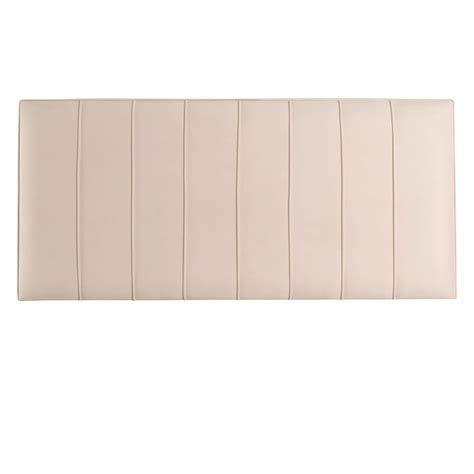 Headboard Panel hypnos panel upholstered headboard