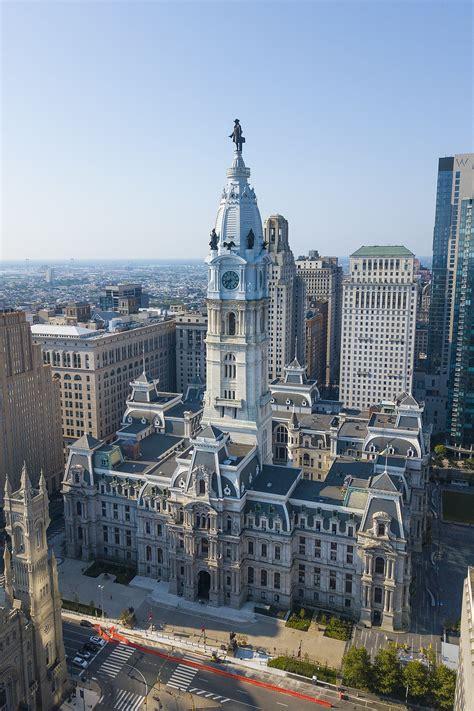 philadelphia city hall wikipedia