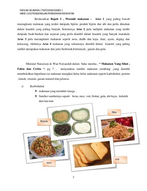 Buku Kitab Akibat Makanan Yang Haram gaya hidup sihat