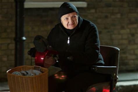 gangster granny full film gangsta granny bbc1 comedy drama british comedy guide