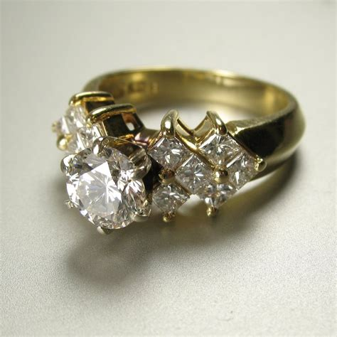 Wedding Rings Tulsa by Custom Jewelry Designs Engagement Rings Wedding Bands