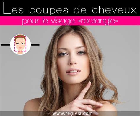Cheveux Court Ou Comment Choisir by Coiffure Femme Quelle Coupe De Cheveux Pour Un Visage