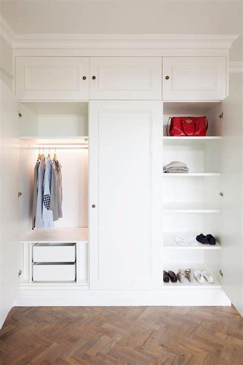 small walk closet contemporary with wardrobes contemporary