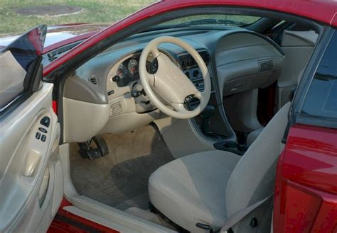 2000 Mustang Interior Colors by 2000 Mustang Interior Colors Www Pixshark Images