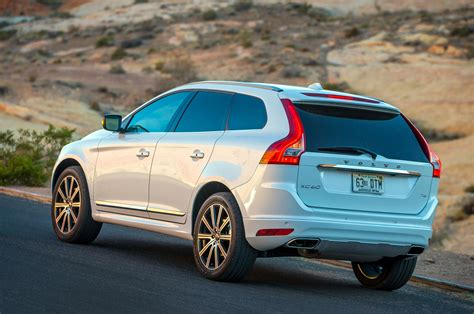 2015 Volvo Xc60 Information And Photos Zombiedrive