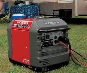 Honda 3000i Generator Honda Eu3000is 3000 Watt 6 5 Hp Silent Inverter