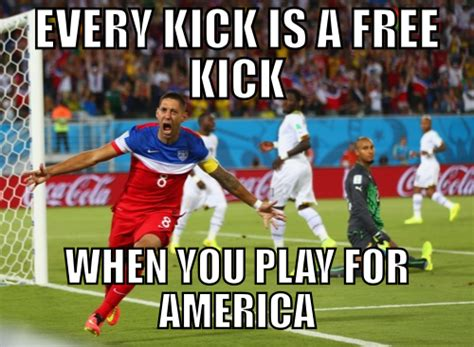 Us Soccer Meme - funny usa memes america is awesome pinterest