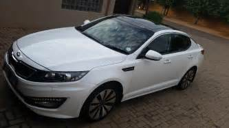Kia Optima Sale Kia Optima 2 4 For Sale Centurion Co Za