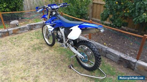 wr250f for sale yamaha wr350f for sale in australia