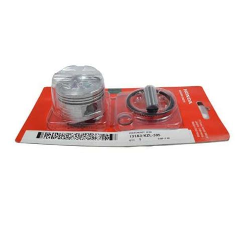 Piston Kit Beat piston kit spacy sparepart resmi honda 131a3kzl305