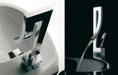 ultra modern faucets bathrooms design bandini italian faucets interior design inspiration