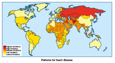 pattern of heart failure in a nigerian teaching hospital health and welfare a2 level level revision geography