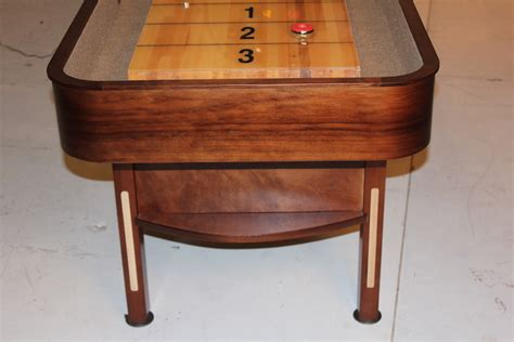 Shuffleboard Tables For Sale by Shuffleboard Tables For Sale Handcrafted In The