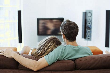 couch online tv sleepy spend less time on the internet or watching tv