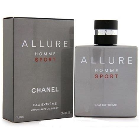 Parfum Original Chanel Homme Sport Eau Edt 100ml chanel homme sport eau edp for fragrancecart