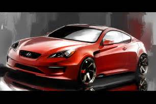 Hyundai Gensis Coupe 2011 Hyundai Genesis Coupe 2 0t Photos Price