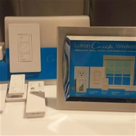 simple home automation with lutron 3 blind mice window