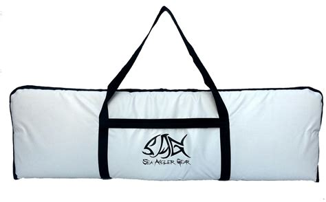 Hunting And Fishing Home Decor by Insulated Offshore Fishing Bag 65 Quot X 20 Quot Always An