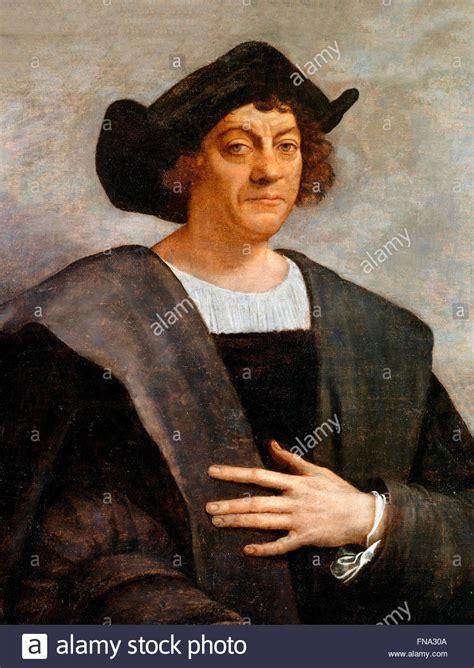 Christopher Columbus Pictures christopher columbus stock photo 99181498 alamy