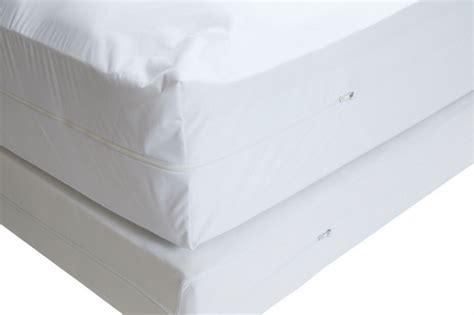 Bed Bug Mattress And Box Spring Encasements Walmart