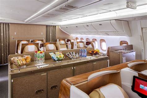 emirates new business class emirates reveals new business class seats airlines