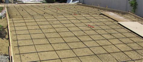 Cost Of Concrete Pad For Garage by Garage Pad Concrete Finishing In Calgary All Season