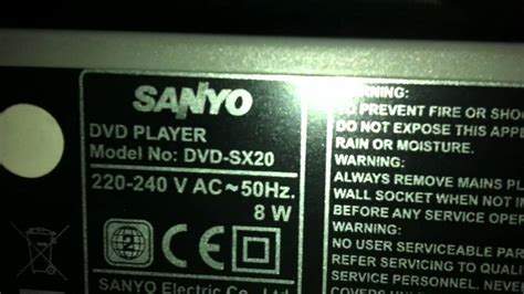 us area code for dvd players how to hack a dvd player make it any region