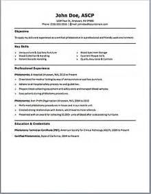 cover letter for phlebotomist madrat co