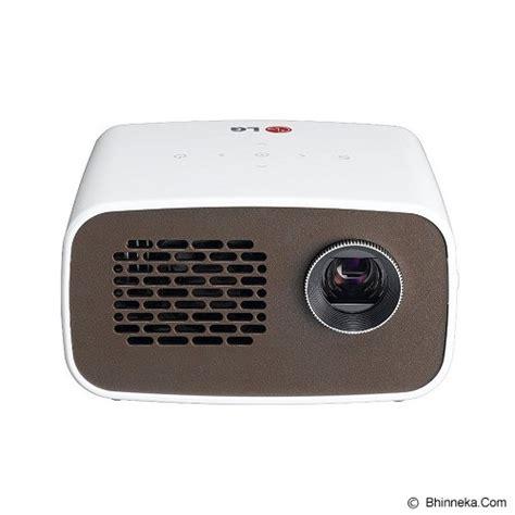 Proyektor Mini Indonesia jual proyektor mini pico lg projector ph300 harga