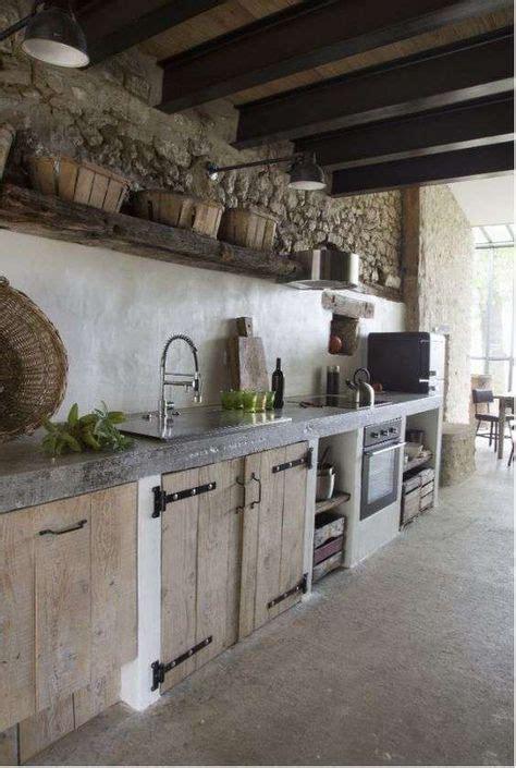 cucine in muratura stile rustico idee per arredare la cucina in stile rustico cucina in