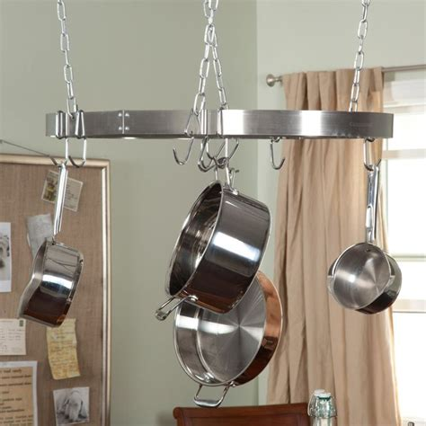 Calphalon Pot Rack 17 Best Images About Small Space Solutions On