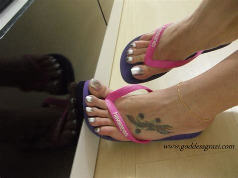 goddess grazi goddess grazi feet newhairstylesformen2014 com