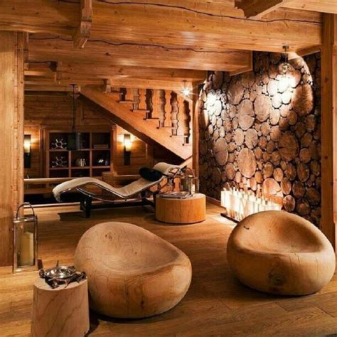 amazing home interiors 20 amazing log home interiors 183 woodworkerz