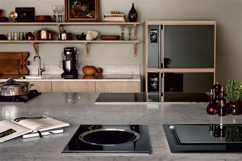 g d cucine electrolux grand cuisine is the kitchen of the future