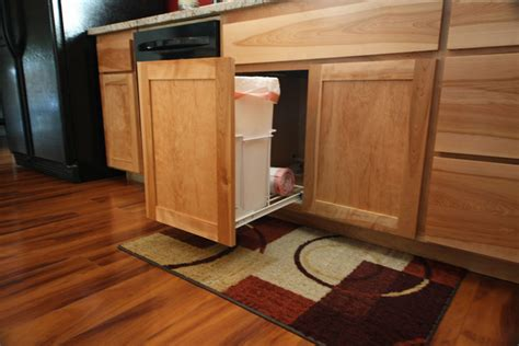 calico birch cabinets shaker solid