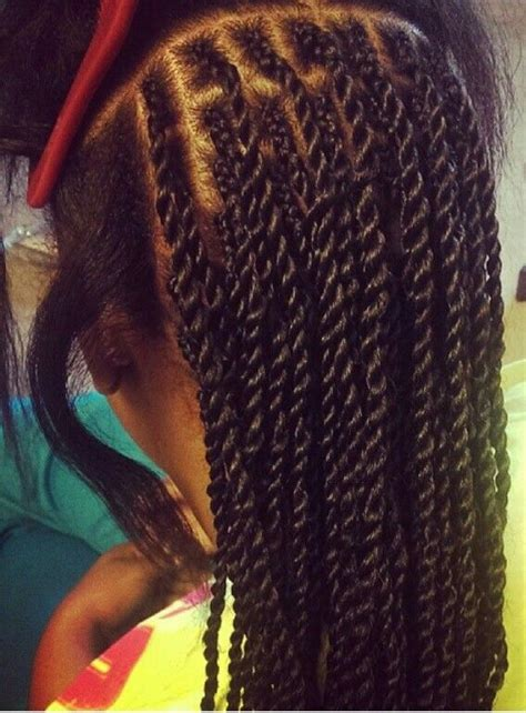 everything about box braids and senegalese twists braids twist more on pinterest senegalese twists
