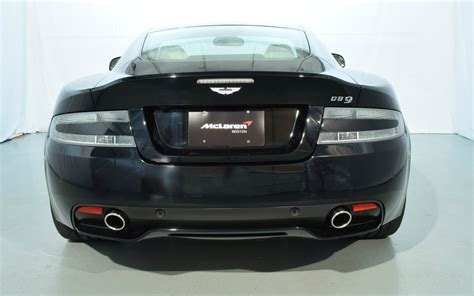 2013 Aston Martin Db9 For Sale by 2013 Aston Martin Db9 For Sale In Norwell Ma A14745