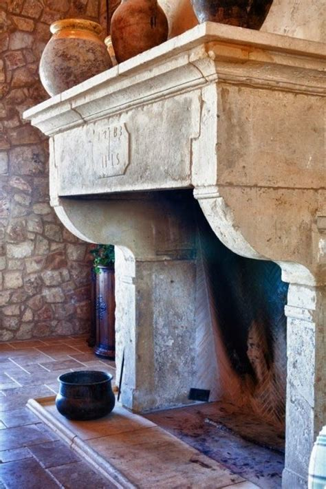 Rust Fireplace by 25 Best Ideas About Fireplace On Rustic