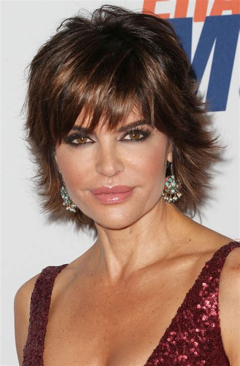 lisa rinna long layered hair shag hairstyles for 2014 16 amazing shaggy hairstyles you