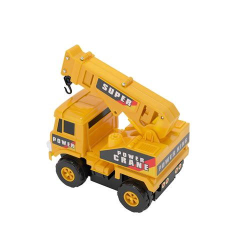 trucks toys mota mota mini construction truck