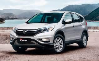 Honda Crv 2016 Crv Vs Forester 2016 Autos Post