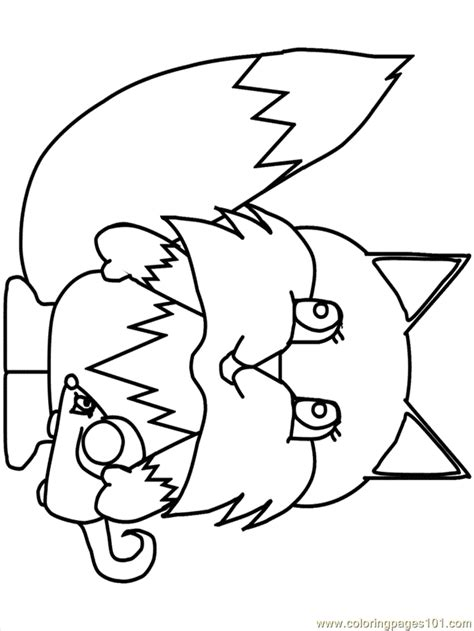 coloring page of a fox face fox pictures to print coloring home