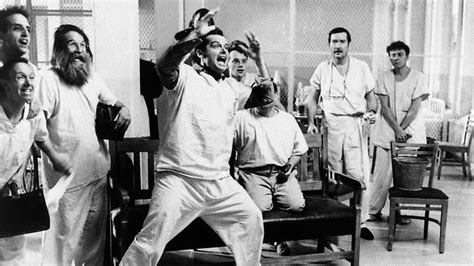 one flew the cuckoo s nest individuality